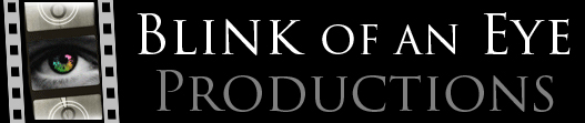 Blink of an Eye Productions